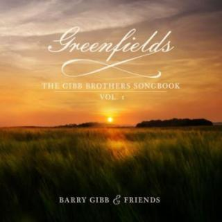 GREENFIELDS: THE GIBB - GIBB BARRY [CD album]
